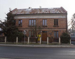[Kraków] Budynek Mieszkalny, ul. Malborska 43 463080
