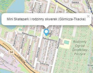 Skatepark Pilczyce 495592