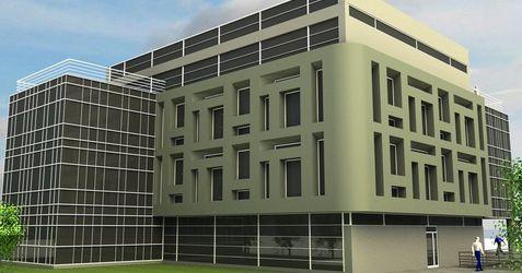 [Białystok] Budynek biurowo-usługowy, ul. Elektryczna 69352
