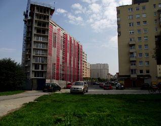 [Kraków] Budynek Mieszkalny Wielorodzinny, ul. Bohomolca / Ks. Jancarza 124137