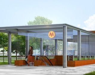 [Warszawa] II linia metra 229353
