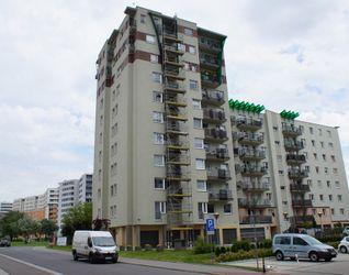 [Kraków] Akacjowy Dom - WIEŻA  ul. Reduta / Franciszka Bohomolca 340457