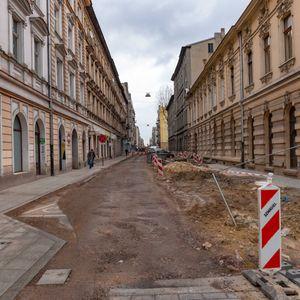 Rewitalizacja obszarowa centrum Łodzi - Projekt 5 - obszar ograniczony ulicami: Piotrkowską, Tuwima, Kilińskiego, Nawrot 414697