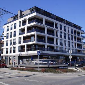 [Kraków] Budynek Mieszkalny, ul. Kobierzyńska 163 471273