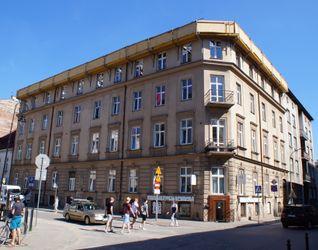 [Kraków] Remont Kamienicy, ul. Dolnych Młynów 9 485097