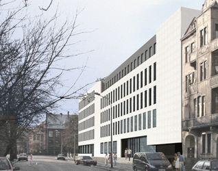 [Wrocław] Centrum Naukowej Informacji Medycznej (Uniwersytet Medyczny) 2538