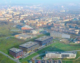 "[Kraków] Kompleks biurowy ""Green Office"" 30698"