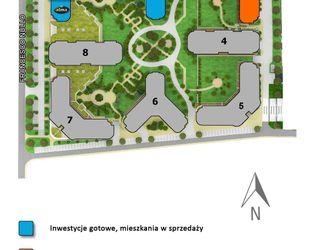 """[Kraków] Osiedle """"Grzegórzki Park"""" 313578"""