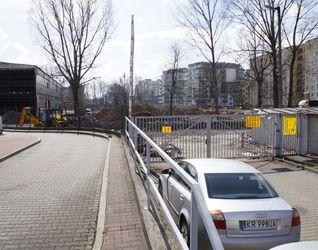 [Kraków] Wyburzenia, ul. Mogilska 71a 417770