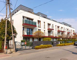 [Warszawa] Apartamenty Płomyka 421098