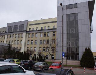 [Kraków] Szpital Narutowicza (nadbudowa) 460522