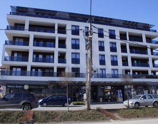 [Kraków] Budynek Mieszkalny, ul. Kobierzyńska 163 471274