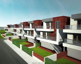 [Wrocław] Apartamenty przy Mińskiej 7402