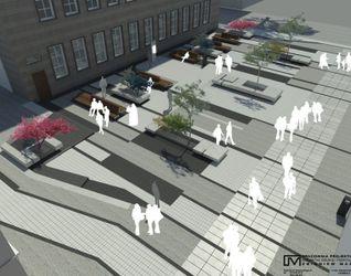 [Świdnica] Przebudowa ulicy Łukowej 2795