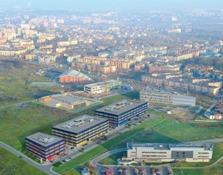 "[Kraków] Kompleks biurowy ""Green Office"" 30699"