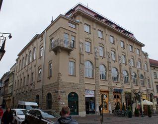 [Kraków] Remont Kamienicy, Plac Szczepański 8 335339