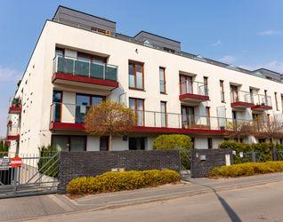 [Warszawa] Apartamenty Płomyka 421099