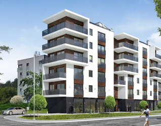 [Warszawa] Ascot Apartments 425963