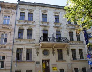 [Kraków] Remont Kamienicy, ul. Szujskiego 3 431083