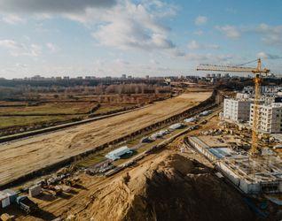 [Warszawa] Budowa S2 Południowej Obwodnicy Warszawy - odcinek B Wilanów 455147