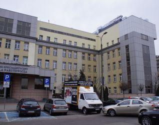 [Kraków] Szpital Narutowicza (nadbudowa) 460523
