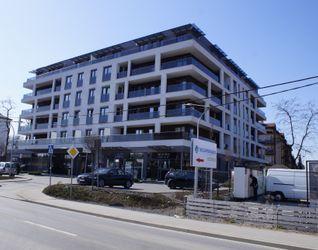 [Kraków] Budynek Mieszkalny, ul. Kobierzyńska 163 471275