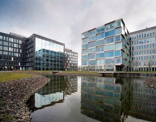 "[Warszawa] Kompleks biurowy ""Platinium Business Park"" 24300"