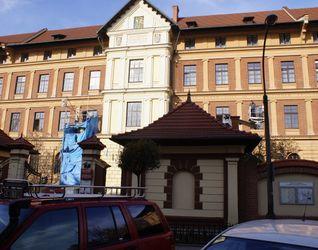 [Kraków] Ośrodek Pomocy Społecznej, ul. Helclów 402668