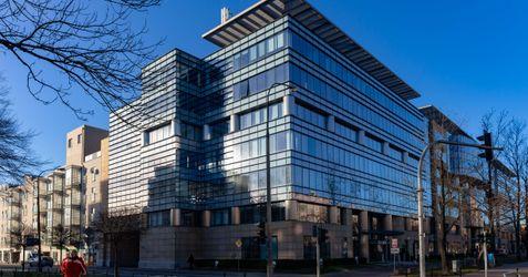 [Warszawa] Bitwy Warszawskiej Business Center 409324