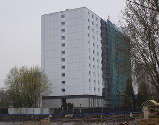 [Kraków] Novotel City West, remont/przebudowa 421612