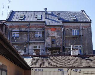 [Kraków] Remont Kamienicy, ul. Kalwaryjska 75 422636