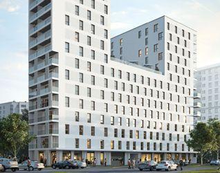 """[Warszawa] Budynek wielorodzinny """"Yugo"""" 438764"""