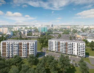 """[Łódź] Osiedle """"Apartamenty Piłsudskiego"""" 446188"""