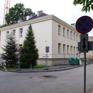 [Kraków] Szpital Żeromskiego 482540