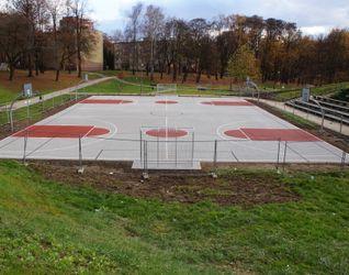 [Kraków] Boisko Wielofunkcyjne 497132