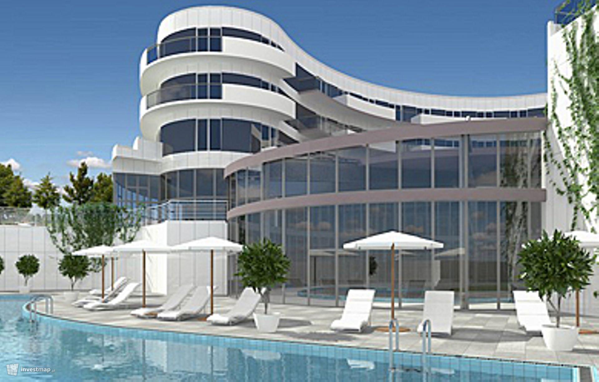 Europejskie Centrum Konferencyjno-Hotelowe Copernicus