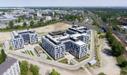 """[Wrocław] Kompleks biurowy """"Wrocław Business Garden"""" 358893"""