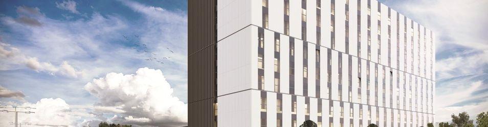 "[Gdańsk] Aparthotel ""Holiday Inn Express"" i ""Staybridge Suites"" 397805"