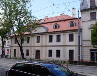 [Kraków] Remont, Przebudowa, ul. Limanowskiego 5 477421