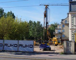 [Kraków] Budynek Mieszkalny, ul. Lubicz 40 485101