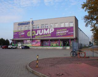 [Kraków] GOjump MegaPark, ul. Sikorki 23 495085