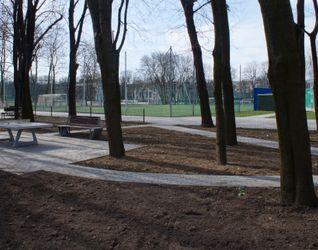 [Kraków] Międzyszkolny Ośrodek Sportowy, ul. Bulwarowa 512493