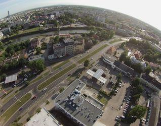 """[Wrocław] Budynek wielorodzinny """"Witolda 80"""" 113134"""