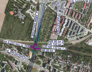 [Kraków] Trasa Zwierzyniecka (TUNEL), Trasa Pychowicka, Trasa Łagiewnicka (3 Obwodnica Miasta) 168942
