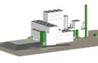 [Oświęcim] Zakład Termicznego Przekształcania Odpadów (spalarnia śmieci)