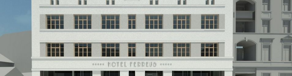 [Kraków] Hotel Ferreus ***** 189422