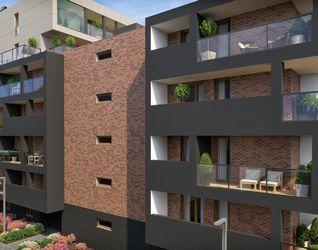 """[Kraków] Apartamenty """"Zbożowa 2A"""" 320494"""