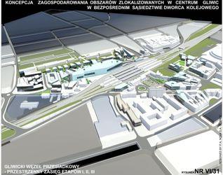 [Gliwice] Nowe Centrum i Centralny Węzeł Przesiadkowy 33774