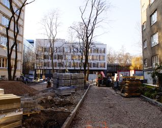 [Kraków] Instytut Nauk Geologicznych UJ, ul. Oleandry 2a 404462