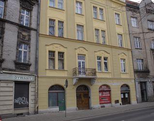 [Kraków] Remont Kamienicy, ul. Dietla 29 417006